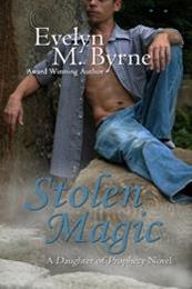 descargar epub Stolen Magic – Autor Evelyn M. Byrne