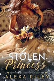 descargar epub Stolen princess – Autor Alexa Riley