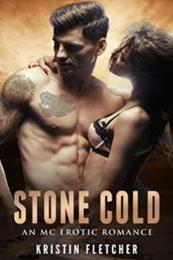 descargar epub Stone cold – Autor Kristin Fletcher