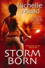 descargar epub Storm born – Autor Richelle Mead