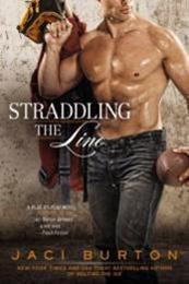 descargar epub Stradding the line – Autor Jaci Burton