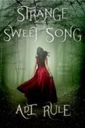 descargar epub Strange Sweet Song – Autor Adi Rule