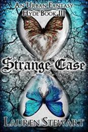 descargar epub Strange case – Autor Lauren Stewart gratis