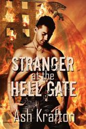 descargar epub Stranger at the hell gate – Autor Ash Krafton