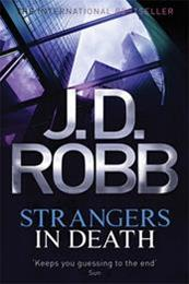 descargar epub Strangers in Death – Autor J.D. Robb