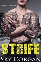descargar epub Strife IV – Autor Sky Corgan