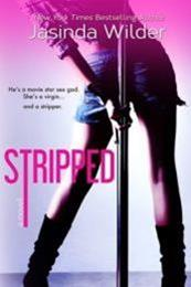 descargar epub Stripped – Autor Jasinda Wilder