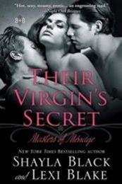 descargar epub Su virgen secreta – Autor Lexi Blake;Shayla Black