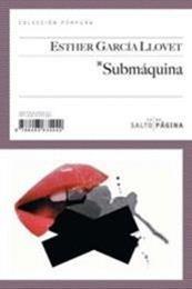 descargar epub Submáquina – Autor Esther García Llovet