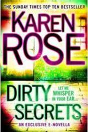 descargar epub Sucios secretos – Autor Karen Rose