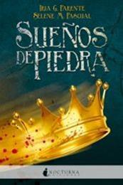 descargar epub Sueños de piedra – Autor Iria G. Parente;Selene M. Pascual gratis