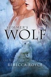descargar epub Summers wolf – Autor Rebecca Royce