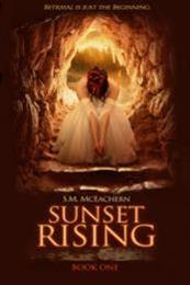 descargar epub Sunset rising – Autor S.M. McEachern gratis