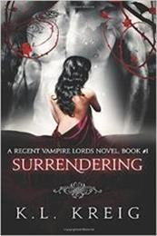 descargar epub Surrendering – Autor K. L. Kreig gratis