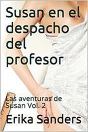 descargar epub Susan en el despacho del profesor – Autor Erika Sanders gratis