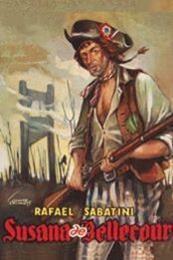 descargar epub Susana de Bellecour – Autor Rafael Sabatini gratis