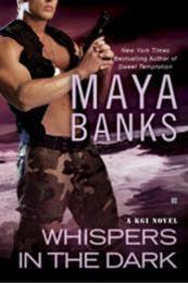 descargar epub Susurros en la oscuridad – Autor Maya Banks