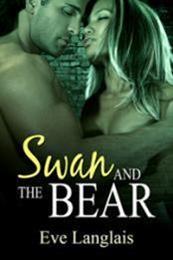descargar epub Swan and the Bear – Autor Eve Langlais