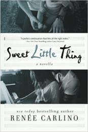 descargar epub Sweet little thing – Autor Renée Carlino