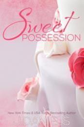 descargar epub Sweet possession – Autor J. Daniels
