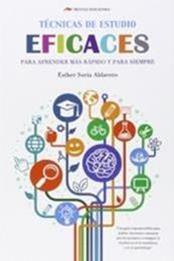 descargar epub Técnicas de Estudio Eficaces – Autor Esther Soria Alvadero gratis