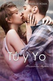 descargar epub Tú y yo – Autor Alessandra Neymar gratis