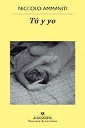 descargar epub Tú y yo – Autor Niccolò Ammaniti