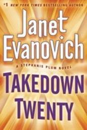 descargar epub Takedown twenty – Autor Janet Evanovich gratis