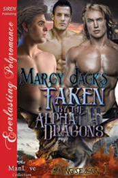 descargar epub Taken by the alpha dragons – Autor Marcy Jacks gratis