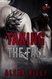 descargar epub Taking the fall III – Autor Alexa Riley gratis