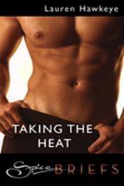 descargar epub Taking the heat – Autor Lauren Hawkeye