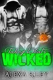 descargar epub Taking whats wicked – Autor Alexa Riley