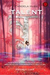 descargar epub Talent – Autor Candela Iniba