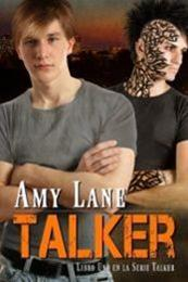 descargar epub Talker – Autor Amy Lane