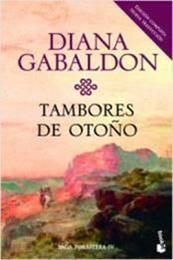 descargar epub Tambores de otoño – Autor Diana Gabaldon gratis