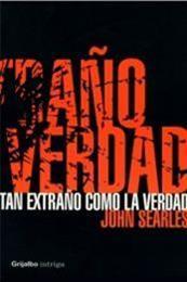 descargar epub Tan extraño como la verdad – Autor John Searles