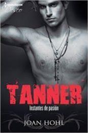 descargar epub Tanner: Instantes de pasión – Autor Joan Hohl