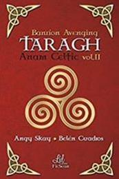 descargar epub Taragh – Autor Angy Skay;Belén Cuadros