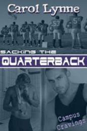 descargar epub Tecleando al quarterback – Autor Carol Lynne gratis