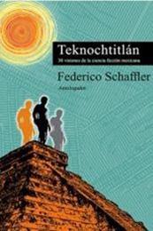 descargar epub Teknochtitlán – Autor Vari@s autores gratis