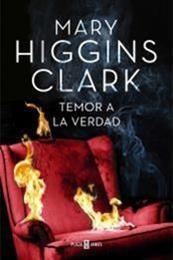 descargar epub Temor a la verdad – Autor Mary Higgins Clark