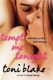 descargar epub Temp me tonight – Autor Toni Blake