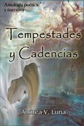 descargar epub Tempestades y cadencias – Autor Andrea V. Luna