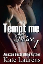 descargar epub Tempt me twice 1 – Autor Kate Laurens gratis