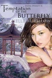 descargar epub Temptation of the butterfly – Autor Michelle M. Pillow