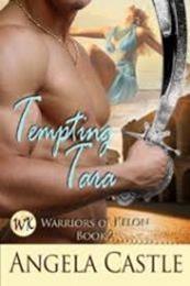 descargar epub Tempting Tara – Autor Angela Castle
