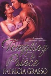 descargar epub Tentando al príncipe – Autor Patricia Grasso