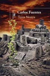 descargar epub Terra nostra – Autor Carlos Fuentes