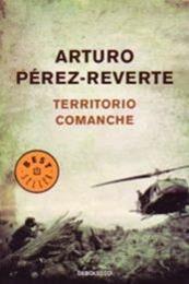 descargar epub Territorio comanche – Autor Arturo Pérez-Reverte gratis