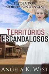 descargar epub Territorios escandalosos – Autor Angela K. West gratis